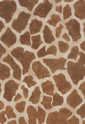 Замша имитация кожи жирафа
